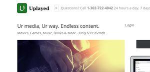 Uplayed.net