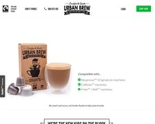 Urbanbrew.co