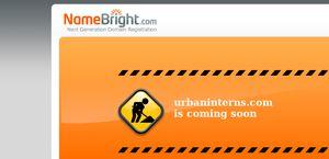 Urban Interns