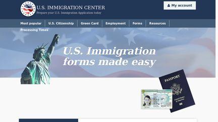 U.S. Immigration Services