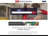 USA People Search