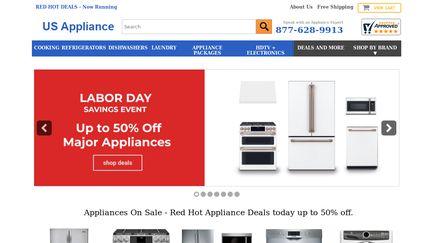 US Appliance