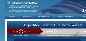 USPassportNow