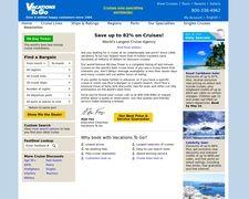 Vacations To Go Reviews 18 Reviews Of Vacationstogo Com Sitejabber