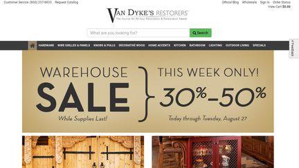 Van Dyke's