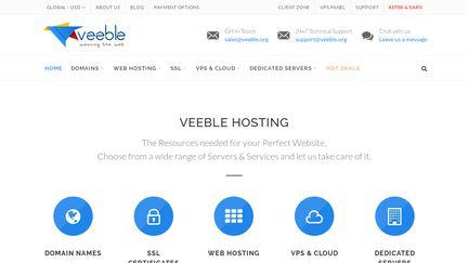 Veeble.org
