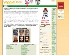 VeggieDate.org