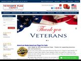 Veterans Flag Depot