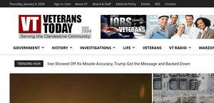 VeteransToday
