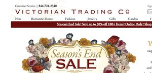 Victorian Trading Co.