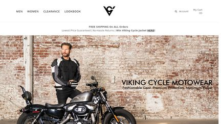 VikingCycle