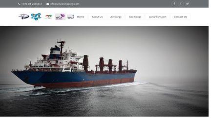 Vil Vik Shipping