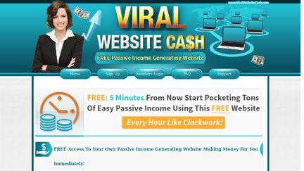 ViralWebsiteCash