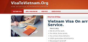 VisaToVietnam.org