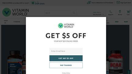 VitaminWorld
