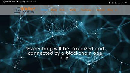 Wallet Online.info
