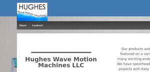 Wavemotionmachines.com