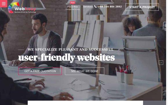Webheay.co.uk