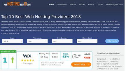 Webhostingbest10.com