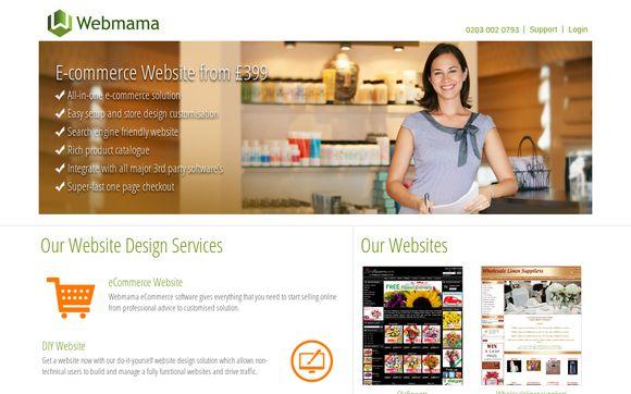 Webmama.co.uk
