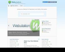 Webutation