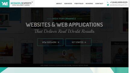 WebWorldExperts