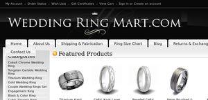 Weddingringmart.com