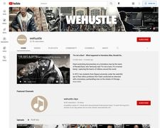 wehustle.co.uk