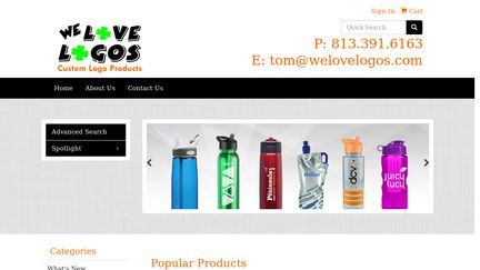 WeLoveLogos