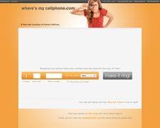 WheresMyCellPhone