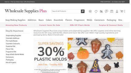 WholesaleSuppliesPlus.com