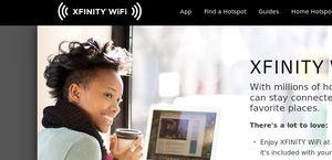 Wifi.xfinity.com