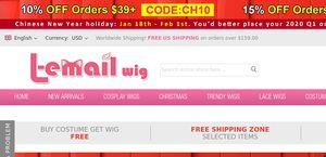 Wig-supplier.com