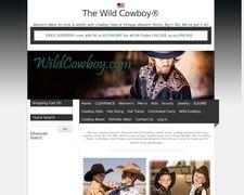 The Wild Cowboy