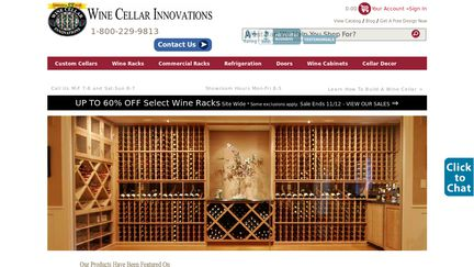 WineCellarInnovations