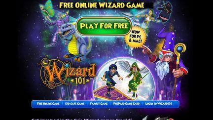 Wizard101 Reviews - 18 Reviews of Wizard101 com | Sitejabber