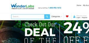 Wonder Labs