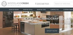Beau Woodlandcreek Furniture. Woodlandcreekfurniture.com