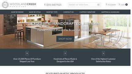 Woodlandcreek Furniture