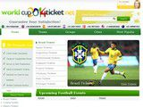 WorldCupTicketNet