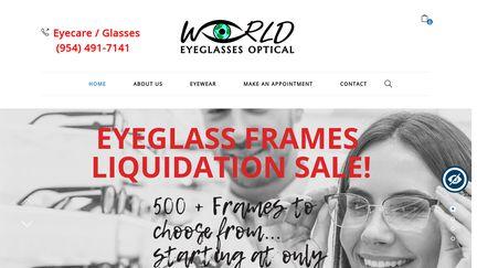 WorldEyeGlasses