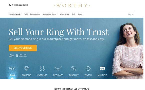 Worthy Inc