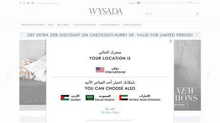 Wysada.com