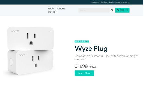 Wyze.com