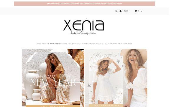 XeniaBoutique.com.au