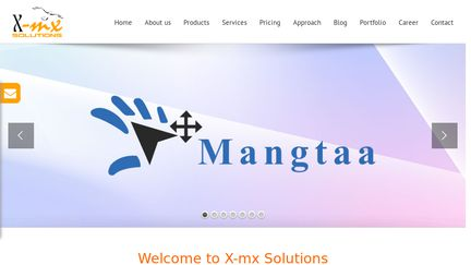 Xmxsolutions.com