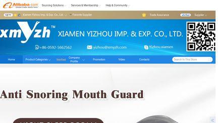 Xiamen Yizhou Import & Export