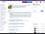 YahooAnswers