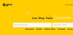YellowPages.ca