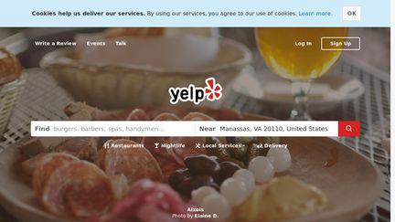 Yelp.co.uk